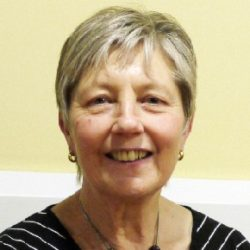 Profile picture for Linda Jones, Chair of the VAL Trustee Board